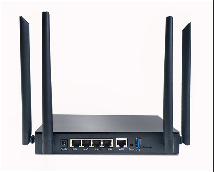 Bộ Phát Wifi 4G Công Nghiệp Atheros AR 9531