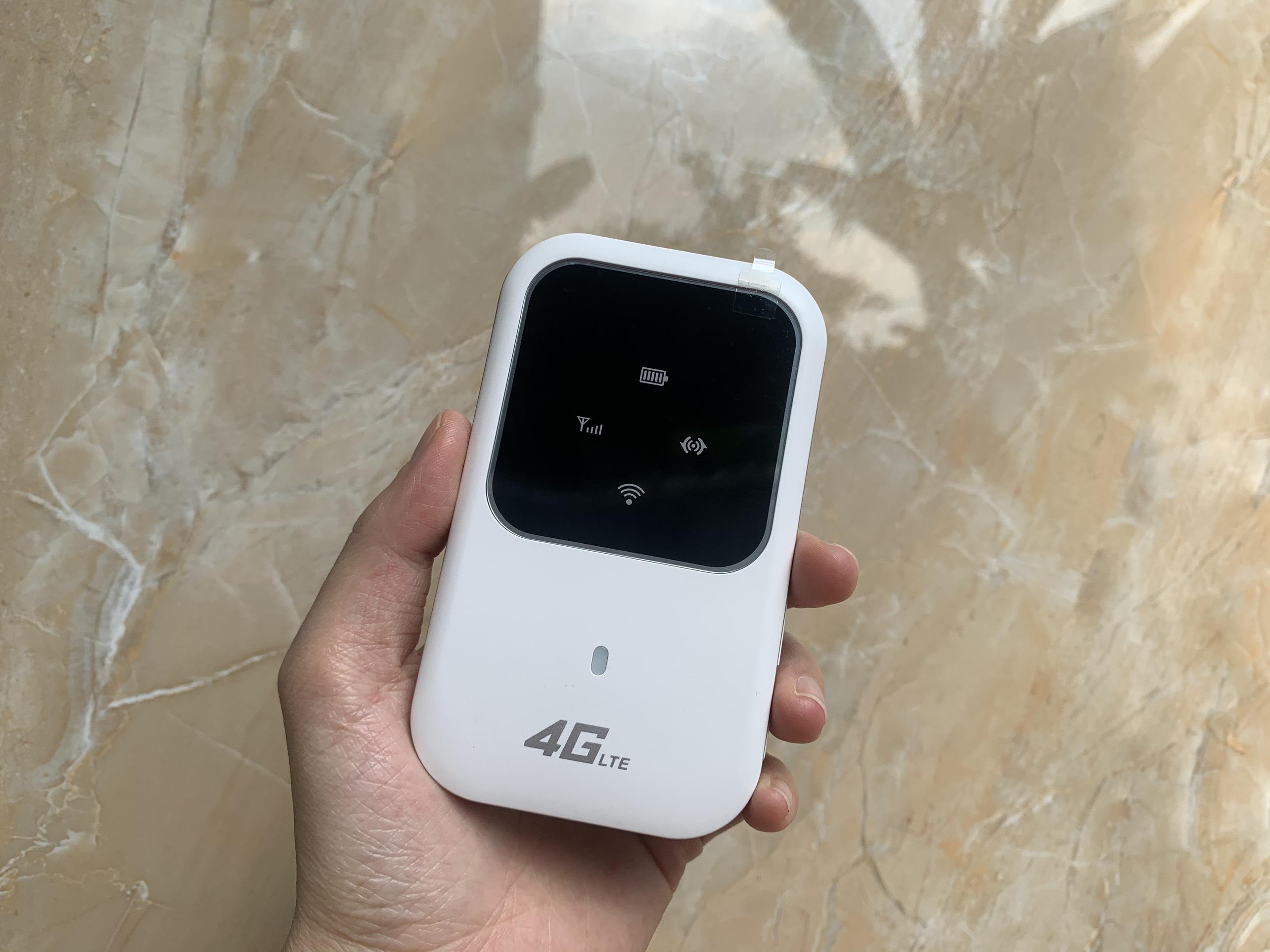 HƯỚNG DẪN CÁCH SỬ DỤNG, THAY ĐỔI ID VÀ PASS WIFI RS803, A800, M80