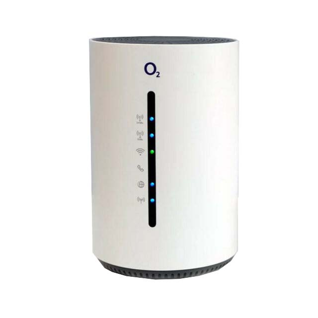 Bộ phát Wifi 4G O2 Homespot cao cấp, chuẩn AC, tốc độ 300Mbps